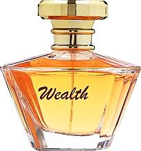 Düfte, Parfümerie und Kosmetik Omerta Wealth - Eau de Parfum
