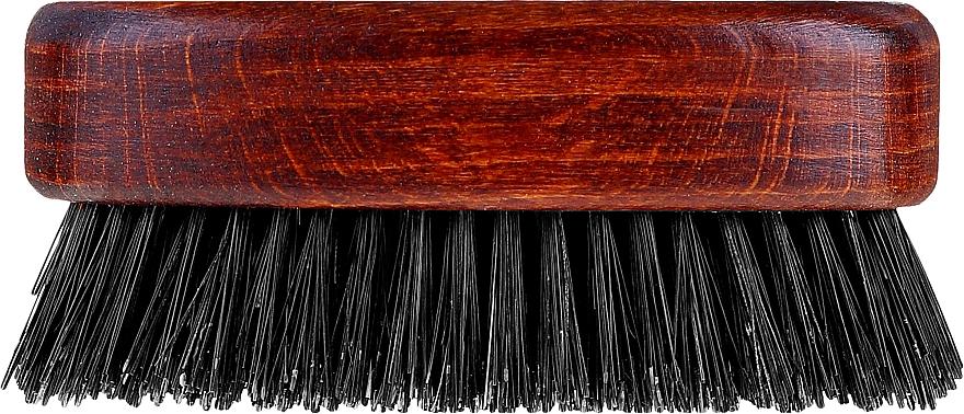 Bartbürste - Zew Brush For Beard — Bild N2