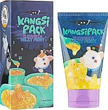 Düfte, Parfümerie und Kosmetik Gesichtsmaske mit Gold - Elizavecca Face Care Milky Piggy Kangsipack