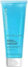Düfte, Parfümerie und Kosmetik Mizellen-Reinigungsgel für normale und Mischhaut - Lancaster Micellar Refreshing Cleansing Jelly
