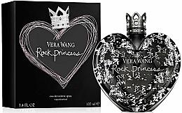Düfte, Parfümerie und Kosmetik Vera Wang Rock Princess - Eau de Toilette