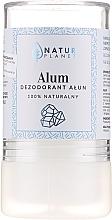 Düfte, Parfümerie und Kosmetik 100% Natürlicher Deostick Alaunstein - Natur Planet Alum Natural Crystal Deodorant