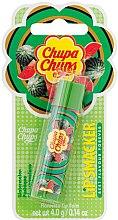 Düfte, Parfümerie und Kosmetik Lippenbalsam - Lip Smacker Chupa Chups Watermelon Flavoured Lip Balm
