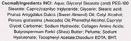 Antifalten Tagescreme mit Sheabutter und Mandelöl - Collagena Code Hydra Defence Day Cream — Bild N4