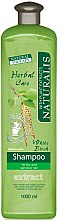 Düfte, Parfümerie und Kosmetik Shampoo für trockenes und empfindliches Haar - Naturalis Herbal Care White Birch Shampoo