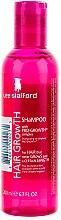 Düfte, Parfümerie und Kosmetik Shampoo zur Stimulierung des Haarwachstums - Lee Stafford Hair Growth Shampoo