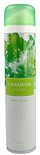 Düfte, Parfümerie und Kosmetik Chanson D'eau Original - Deospray