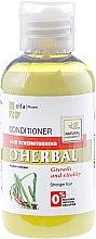 Düfte, Parfümerie und Kosmetik Stärkender Conditioner mit Kalmuswurzelextrakt - O'Herbal