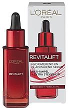 Düfte, Parfümerie und Kosmetik Anti-Aging-Serum - L'oreal Paris Revitalift Anti-Wrinkle Serum