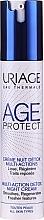 Düfte, Parfümerie und Kosmetik Regenerierende und glättende Detox Nachtcreme - Uriage Age Protect Multi-Action Detox Night Cream
