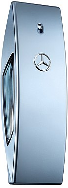 Mercedes-Benz Club Fresh - Eau de Toilette  — Bild N1