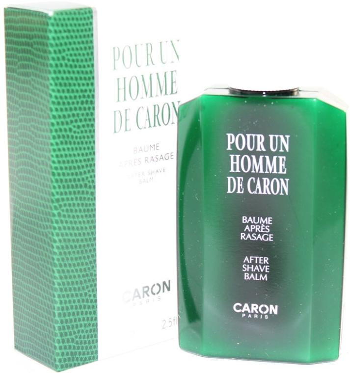 Caron Pour Un Homme de Caron - After Shave Balsam — Bild N1