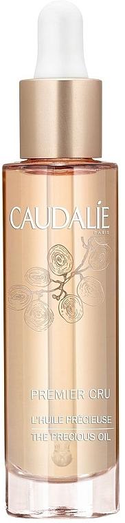Gesichtsöl - Caudalie Premier Cru The Precious Oil