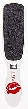 Düfte, Parfümerie und Kosmetik Fußfeile - Podoshop Art Lips Foot File