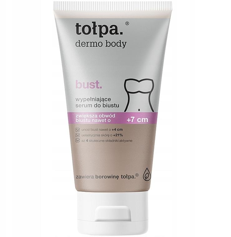Festigendes Serum zur Brustvergrößerung - Tolpa Dermo Body +7cm Bust Serum