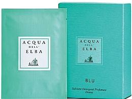 Düfte, Parfümerie und Kosmetik Acqua Dell Elba Blu Donna - Parfümierte Tücher