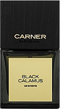 Düfte, Parfümerie und Kosmetik Carner Barcelona Black Calamus - Eau de Parfum