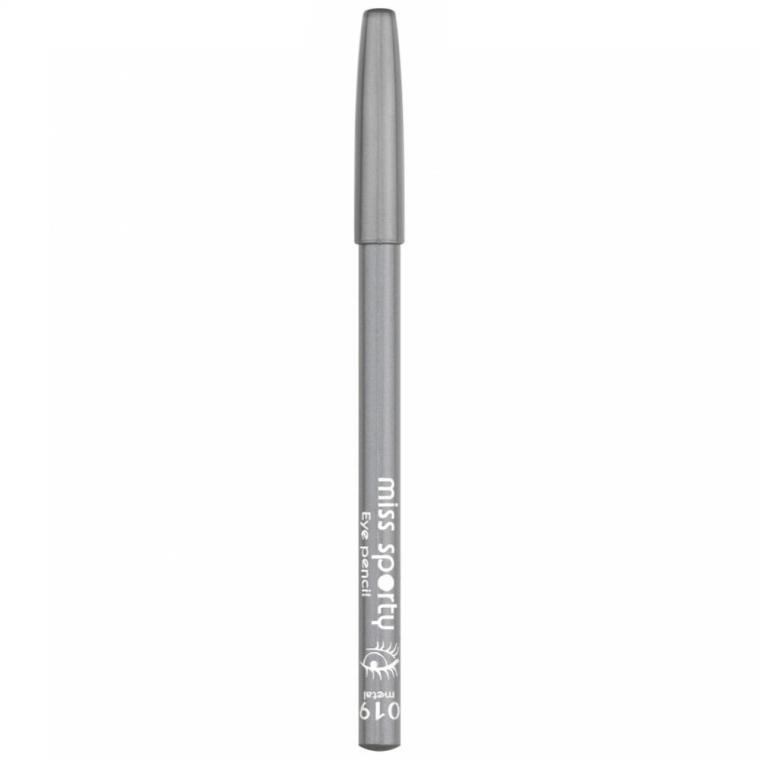 Augenkonturenstift - Miss Sporty Eye Pencil — Bild N1