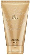 Düfte, Parfümerie und Kosmetik Avon Rare Gold - Körperlotion