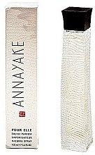 Düfte, Parfümerie und Kosmetik Annayake Pour Elle - Eau de Parfum