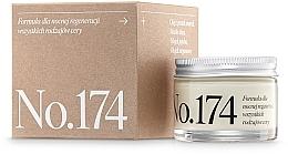 Düfte, Parfümerie und Kosmetik Regenerierende Nachtcreme für alle Hauttypen - Make Me Bio Receptura 174