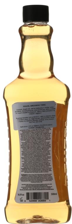 Anregendes Tonic zur Kräftigung von feinem, reiferem Haar - Reuzel Gruming Tonic — Bild N5
