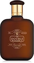 Düfte, Parfümerie und Kosmetik Evaflor Double Whisky - Eau de Toilette