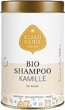 Düfte, Parfümerie und Kosmetik Shampoo-Pulver für Kinder mit Kamille - Eliah Sahil