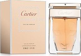 Düfte, Parfümerie und Kosmetik Cartier La Panthere - Eau de Parfum
