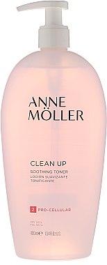 Erfrischendes Gesichtstonikum - Anne Moller Lotion Douce Tonifiante — Bild N2
