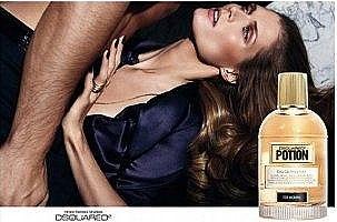 Dsquared2 Potion for Woman - Eau de Parfum — Bild N2