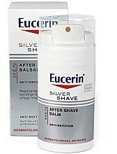 Düfte, Parfümerie und Kosmetik After Shave Balsam - Eucerin Silver Shave Ater Shave Balm