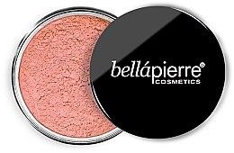 Düfte, Parfümerie und Kosmetik Minerarouge - Bellapierre Mineral Blush