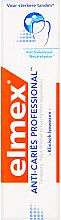 Düfte, Parfümerie und Kosmetik Zahnpasta - Elmex Anti-Caries Professional