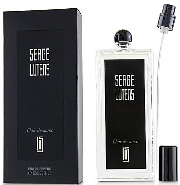 Serge Lutens Clair De Musc 2017 - Eau de Parfum — Bild N2