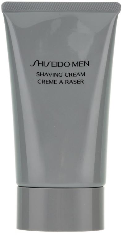 Rasiercreme - Shiseido Men Shaving Cream — Bild N2
