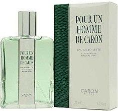 Caron Pour Un Homme de Caron - Eau de Toilette  — Bild N1