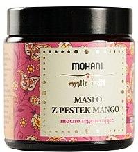 Düfte, Parfümerie und Kosmetik Körperbutter mit Mango - Mohani