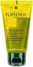 Düfte, Parfümerie und Kosmetik Volumen-Shampoo für feines Haar - Rene Furterer Volumea Volumizing Shampoo