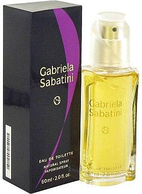 Gabriela Sabatini Eau de Toilette - Eau de Toilette  — Bild N2