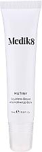 Feuchtigkeitsspendender Lippenbalsam mit Squalan - Medik8 Mutiny Squalane-Based Lip Balm — Bild N1