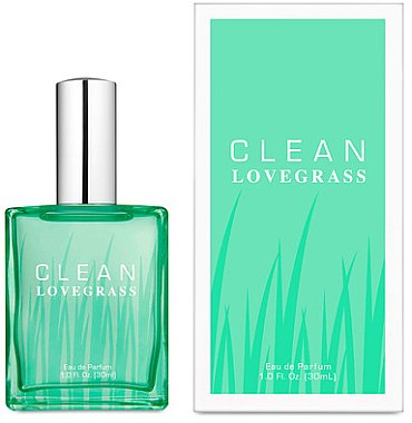 Clean Lovegrass - Eau de Parfum — Bild N2