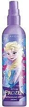 Düfte, Parfümerie und Kosmetik Avon From the Movie Disney Frozen - Spray zum Waschen und kämmen von Kinderhaaren