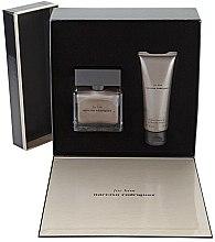 Düfte, Parfümerie und Kosmetik Narciso Rodriguez For Him - Duftset (Eau de Parfum 50ml + Duschgel 75ml)