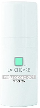 Glättende Augencreme - La Chevre Epiderme Eye Contour Cream — Bild N1