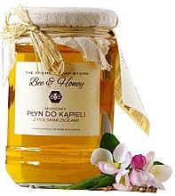 Düfte, Parfümerie und Kosmetik Badeschaum mit Honigduft - The Secret Soap Store Bee & Honey