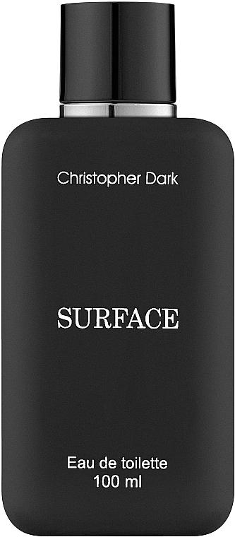 Christopher Dark Surface - Eau de Toilette — Bild N1