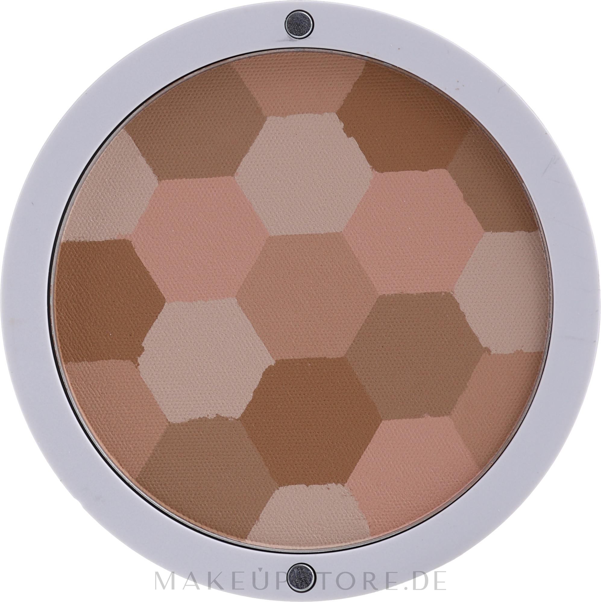 Mosaik-Puder - Couleur Caramel Mosaic Powder — Bild 232