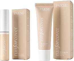 Düfte, Parfümerie und Kosmetik Make-up Set - Paese (Foundation 30 ml + Gesichts-Concealer 9ml)