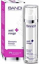 Pflegende Anti-Couperose Gesichtscreme - Bandi Medical Expert Anti Rouge Capillary Treatment Cream — Bild N1